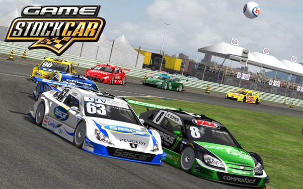 Game Stock Car (Foto: Divulgação)