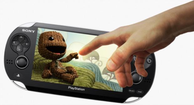 LittleBigPlanet Vita (Foto: Divulgação)