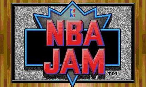 NBA Jam (Foto: Divulgação)