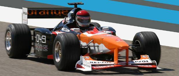 A nova tecnologia ainda está no seu primeiro ano de testes na Fórmula 1. (Foto: Divulgação)