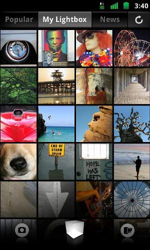 Galeria de imagens (Foto: Divulgação)