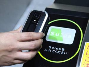 A NFC já está aparecendo em alguns modelos mais modernos de smartphones (Foto: Reproudução)