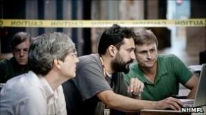 Pesquisadores da FSU. (Foto: Divulgação)