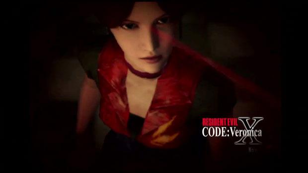 Resident Evil: Code Veronica X HD (Foto: Divulgação)
