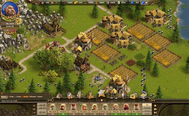 Castle Empire (Foto: Joystiq)