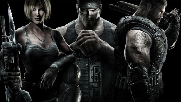 Gears of War 3 promete novidades para os novatos (Foto: Divulgação)