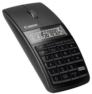 Mouse calculadora da Canon (Foto: Divulgação)