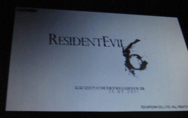 Resident Evil 6 (Foto: Gamesradar)