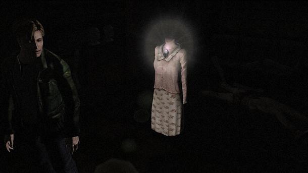 Silent Hill 2 (Foto: Divulgação)