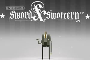 Superbrothers: Sword & Sworcery EP (Foto: Divulgação)