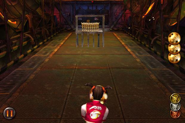Tekken Bowl (Foto: Divulgação)