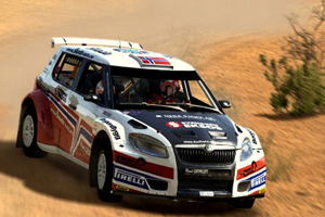 WRC (Foto: Divulgação)
