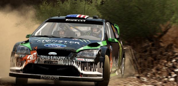 WRC: FIA World Rally Championship (Foto: Divulgação)