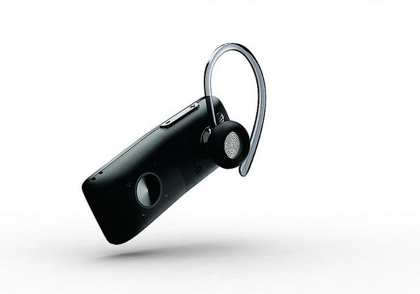 Xbox 360 Wireless Headset com Bluetooth (Foto: Divulgação)