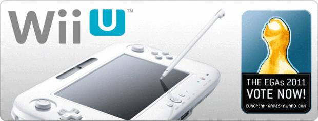 EGA 2011 sorteará um Wii U entre seus participantes (Foto: EGA)