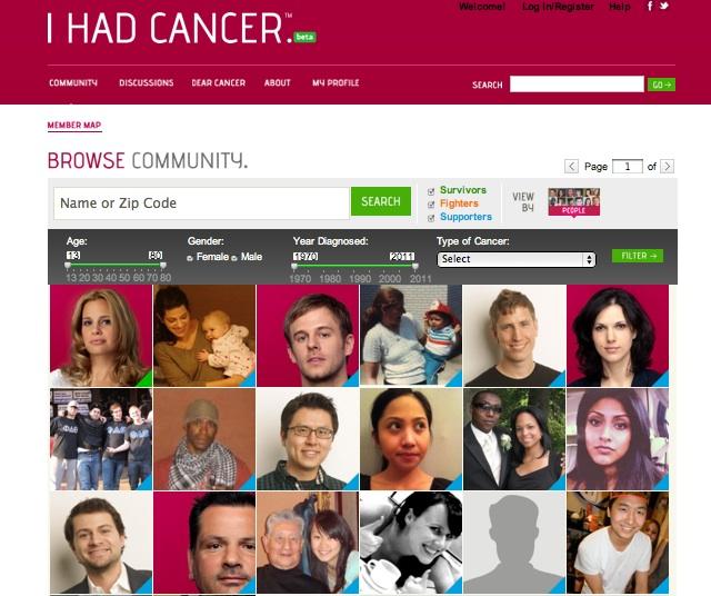 I Had Cancer (Foto: Divulgação)
