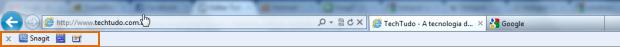 Add-on do Internet Explorer (Foto: Reprodução/Márcio Althmann)