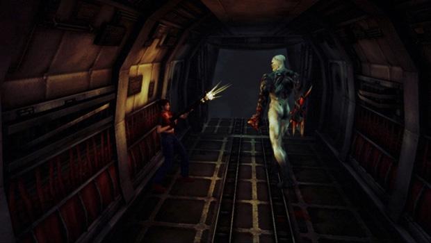Resident Evil: Code Veronica X HD (Foto: Capcom-Unity)