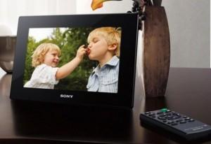 Sony S-Frame (Foto: Divulgação)