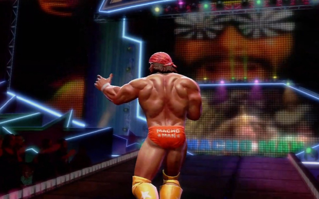 WWE ALL*STARS (Foto: Divulgação)
