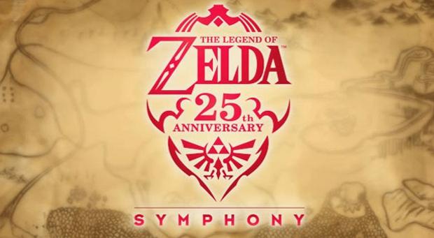 The Legendo of Zelda Symphony (Foto: Divulgação)