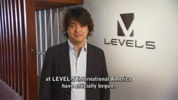 Level-5 International America inicia suas operações (Foto: Divulgação)