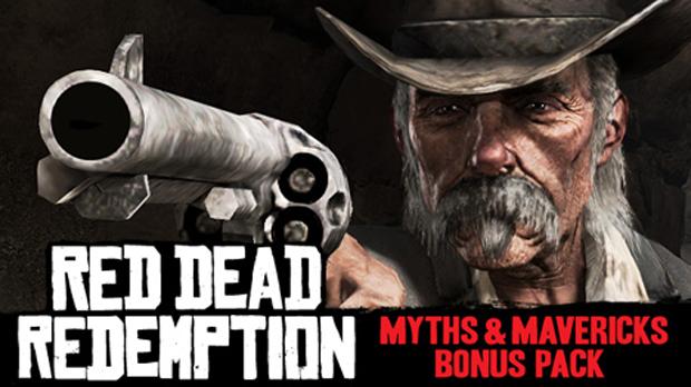 Novo extra gratuito de Red Dead Redemption (Foto: Divulgação)