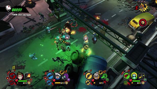All Zombies Must Die! (Foto: Eurogamer)