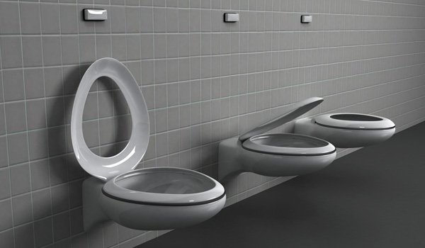 Toilet 2.0 (Foto: Divulgação)