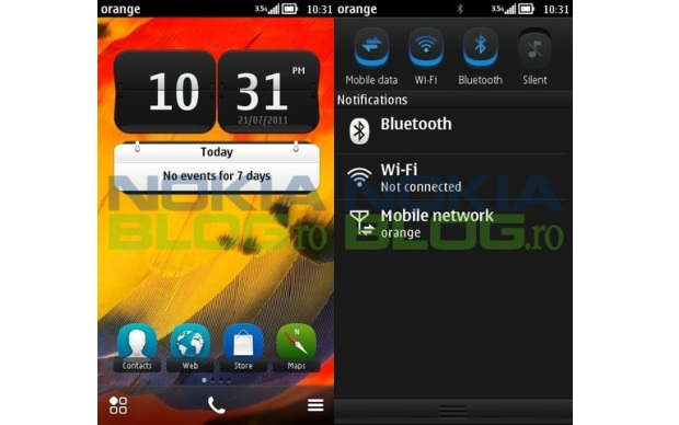 Symbian Belle (Foto: Nokia Blog)