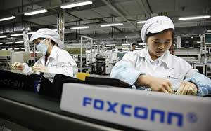 Foxconn (Foto: Divulgação)