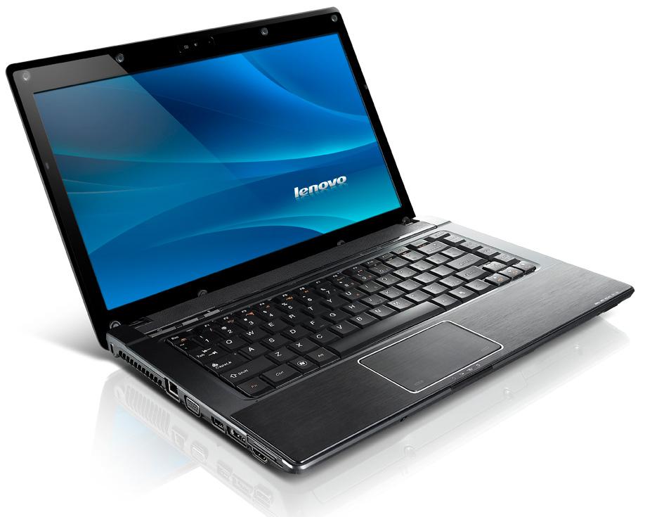 Lenovo G460 (Foto: Divulgação)