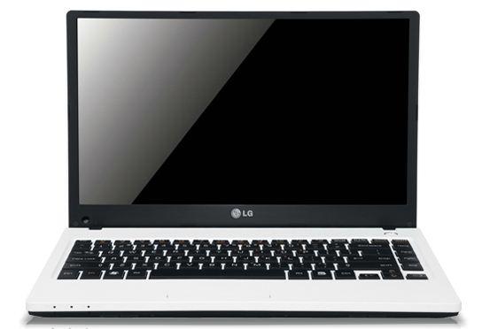 Notebook LG P420 (Foto: Divulgação)