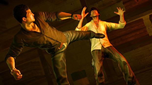 True Crime: Hong Kong (Foto: Game Informer)
