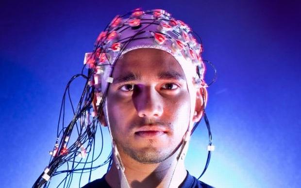 Capacete Cerebral (Foto: Divulgação)