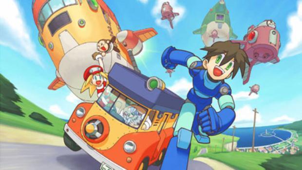 Mega Man Legends 3: Definitivamente cancelado e nunca voltará (Foto: Game Informer)
