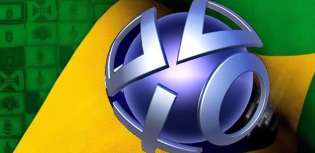 PSN Brasil  (Foto: Divulgação)