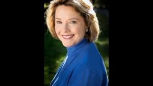 Ellen McLain (Foto: CVG)