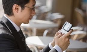 O consumidor móvel quer mais conteúdo (Foto: Reprodução)