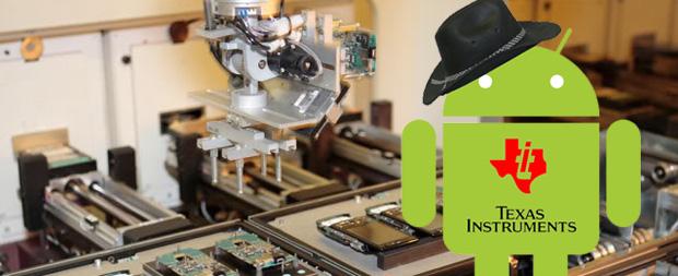 A parceria pode resultar no sucessor do Nexus S, o Nexus Prime (Foto: Arte/TechTudo)