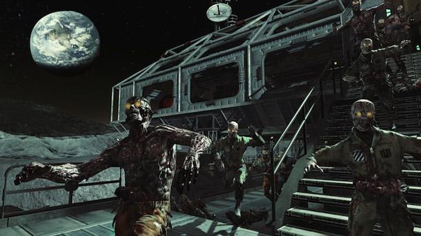DLC Rezurrection para Call of Duty: Black Ops (Foto: Divulgação)