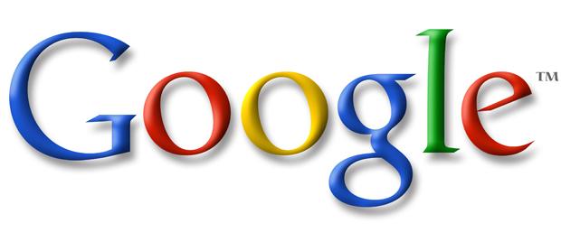 Logo original da Google (Foto: Divulgação)