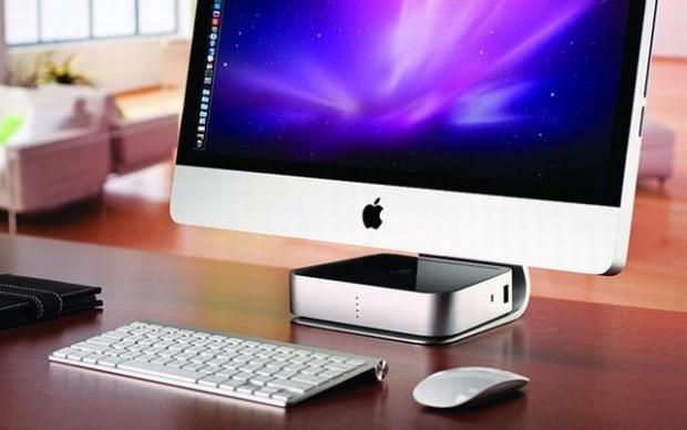 Mac Companion Hard Drive (Foto: Divulgação)