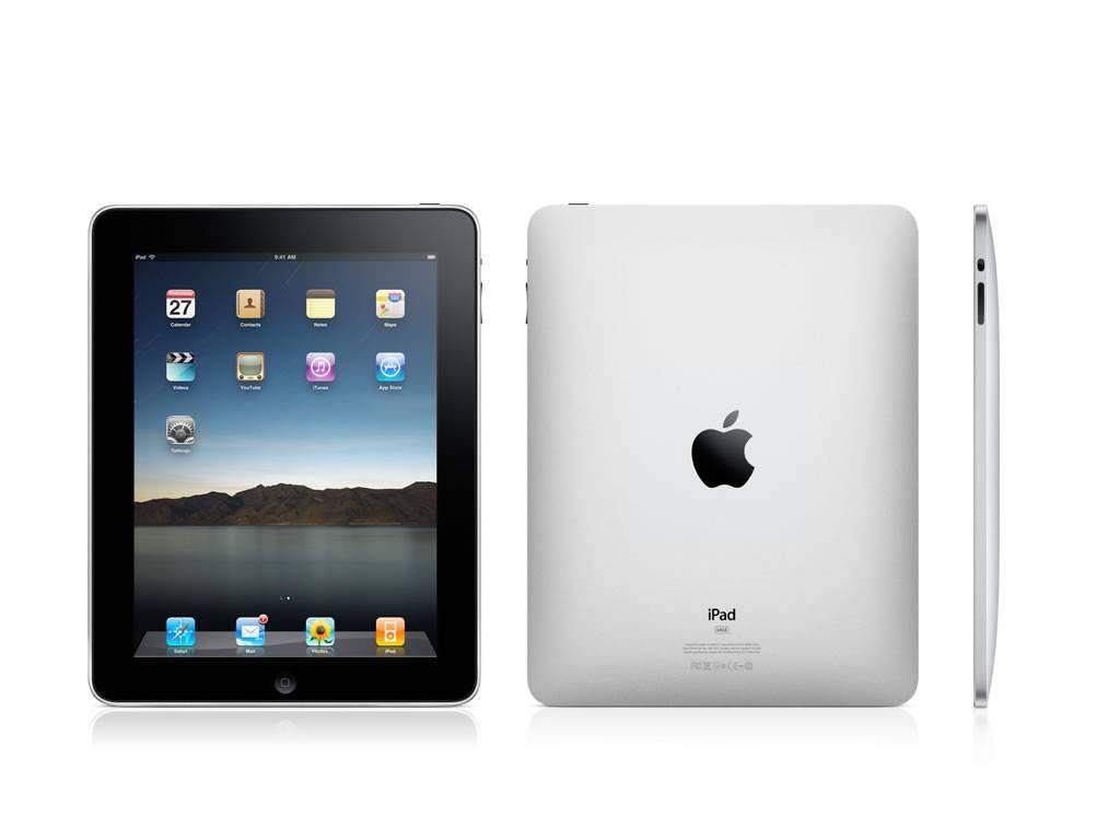 iPad 2, da Apple. (Foto: Divulgação)