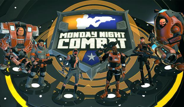 Monday Night Combat (Foto: Divulgação)