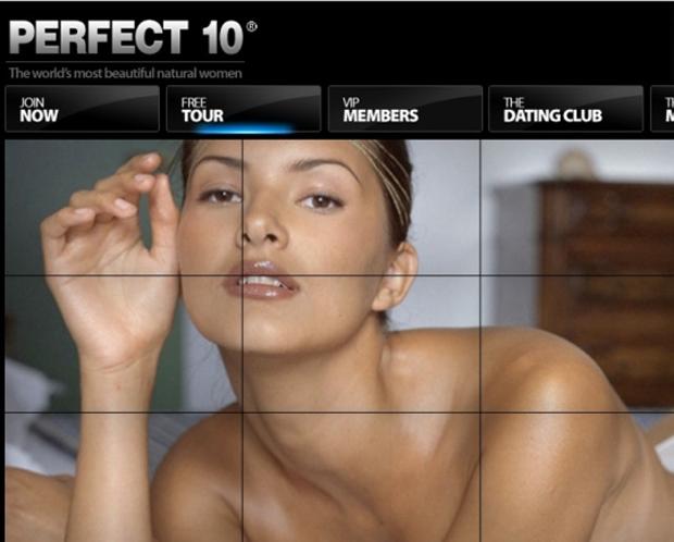 Perfect 10 (Foto: Reprodução)