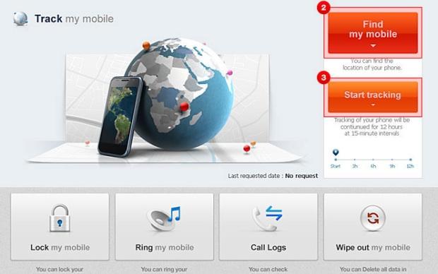 Samsung dive um sistema de localiza o para voc encontrar controlar e bloquear seu smartphone - Samsung dive app ...
