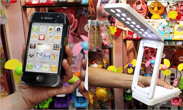 LiPhone. (Foto: Divulgação)
