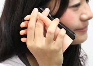 Mãozinha para celular (Foto: Divulgação)