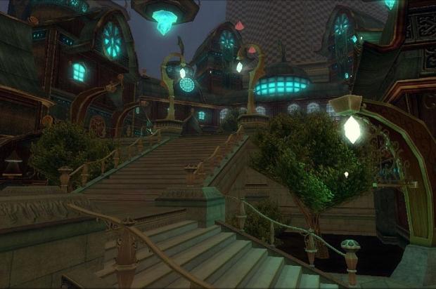 D&D Online: Secrets of the Artificers (Foto: Divulgação)